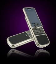 Nokia 8800 Carbon Arte — Ужгород